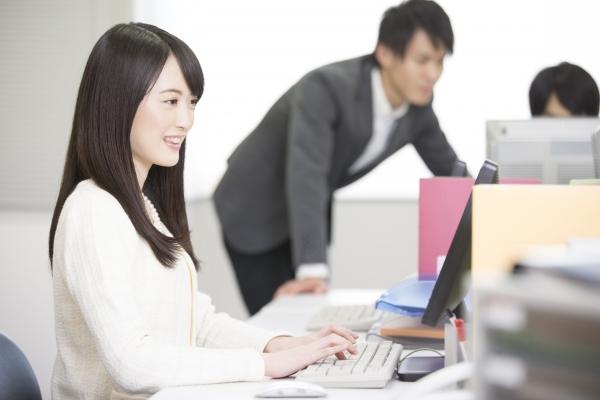 清潔感のある明るいオフィスで一緒に働きませんか? ご応募お待ちしてます!